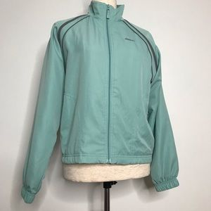 Reebok zipper jacket